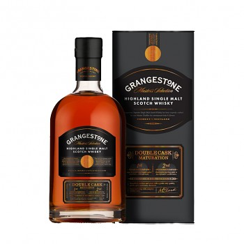 Grangestone Single Malt Whisky 40% 0,7l