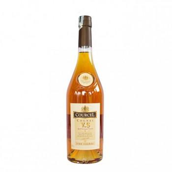 Courcel Cognac VS 0,7l 40%