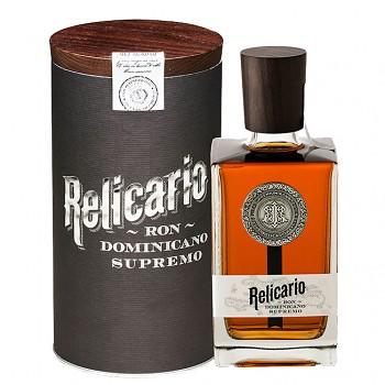Relicario Solera Supremo Rum 0,7l 40%