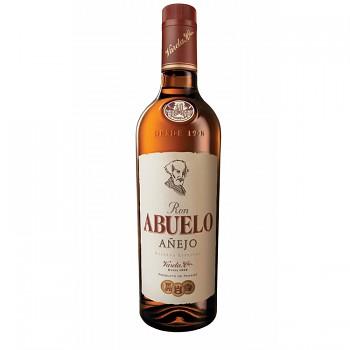 Abuelo  Rum Aňejo 5yo 1l 40%