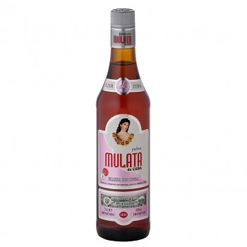 Mulata Elixír don Ron 0,7l 34%