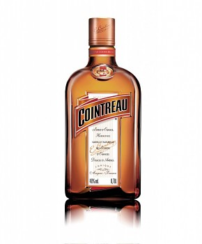 Cointreau Orange Liqueur 0,7l 40%