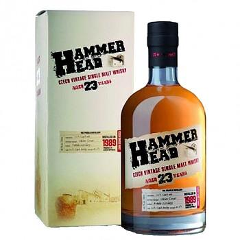 Hammer Head 23yo 0,7l 40,7%