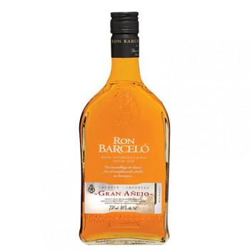 Barcelo Anejo Rum 0,7l 37,5%