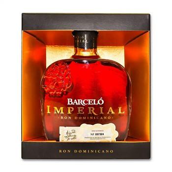 Barcelo Imperial Rum 0,7l 38%