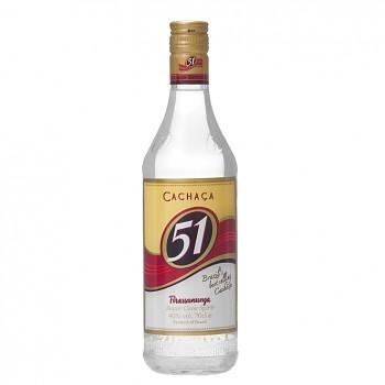 Cachaca 1l 40%