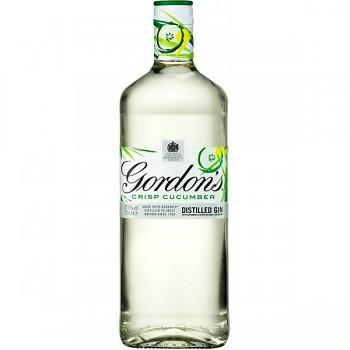 Gordons Gin Crisp Cucumber 0,7l 37,5%
