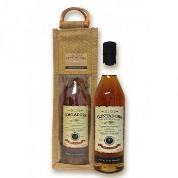 Contadora 10yo Rum 0,7l 40%