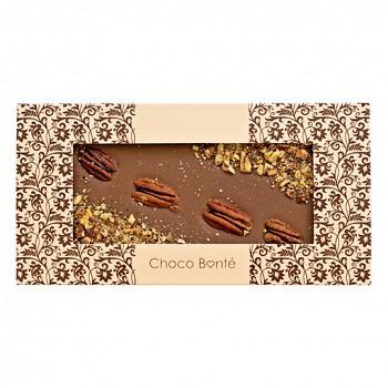Tabulková mléčná čokoláda Extra 90g. T505