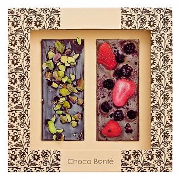 Tabulková hořká, mléčná čokoláda extra 65g.