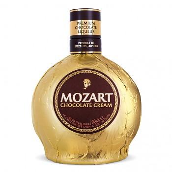 Mozart Chocolate Liqueur Gold 0,5l 17%