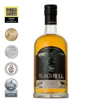 Black Bull   Kyloe 0,7l 50%