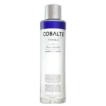 Cobalte vodka 0,7l 40%