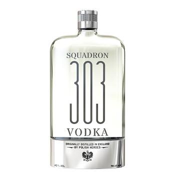 Squadron 303 Vodka 0,7l 40%