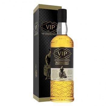 VIP Blended Malt Whisky 0,7l 42%