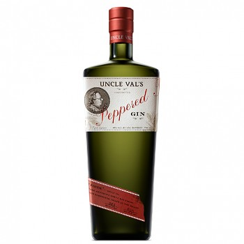 Uncle Vals Peppered Gin 0,7l 45%