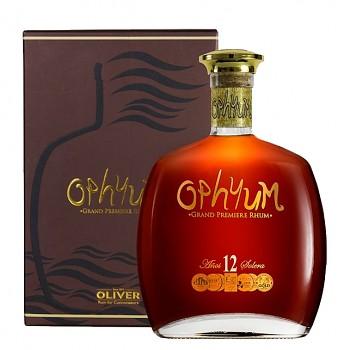 Ophyum 12yo Solera Grand Premiere 40% 0,7l