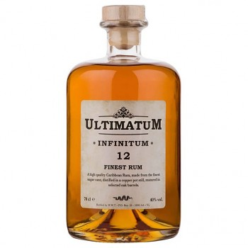 Ultimatum Infinitum 12yo 0,7l 40%